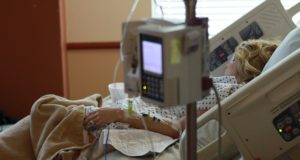 Роды в больнице